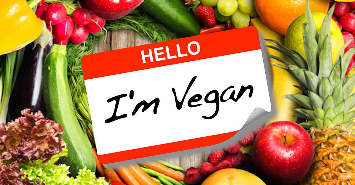 hvad er en veganer